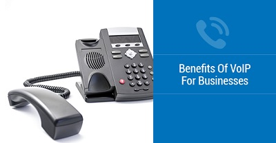 VoIP Benefits for Small Business