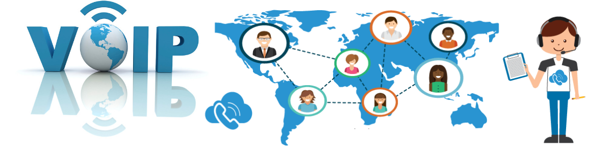 VoIP Phones – Make Your Business Always Available