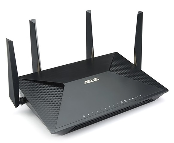 bests small business routers
