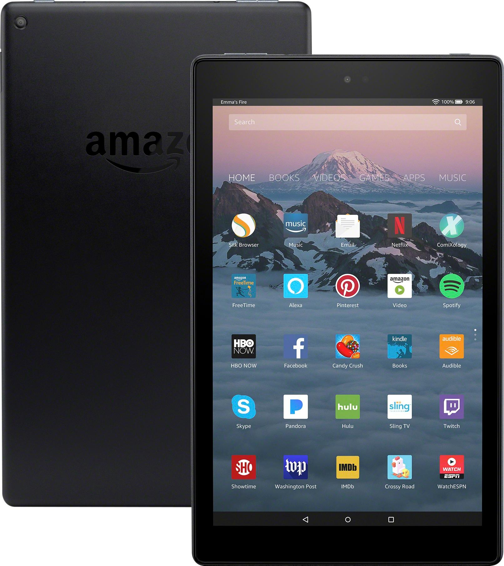 best tablets for business