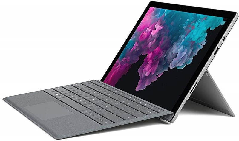 tablet to replace laptop