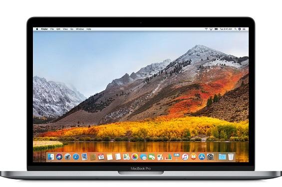 Apple MacBook Pro new