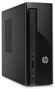 HP Slimline 270 Best Small Business Computer