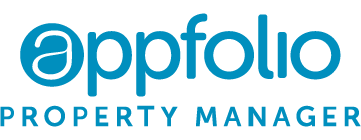 AppFolio - property management software