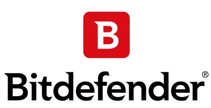 Bitdefender best business antivirus