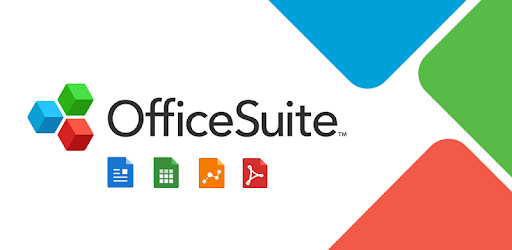 OfficeSuite free MS Office alternative