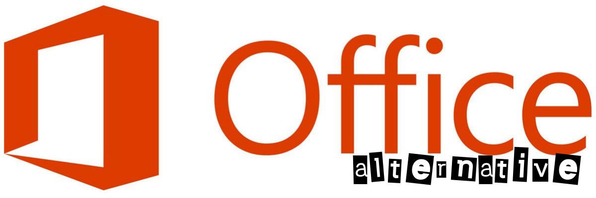 microsoft office alternative 2019