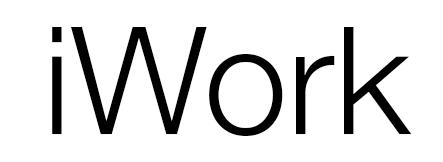 microsoft office alternative for mac 2019