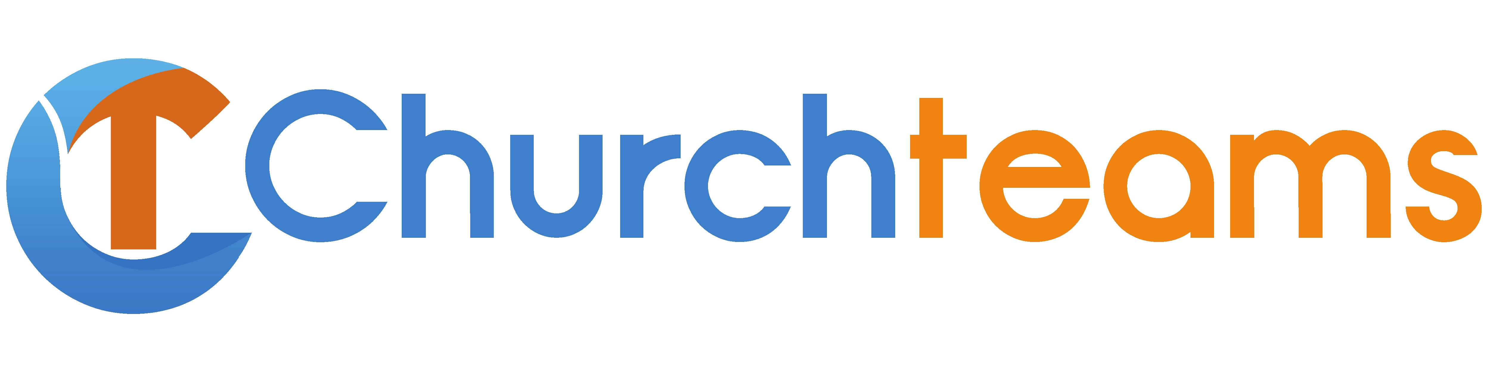 Churchteams management software