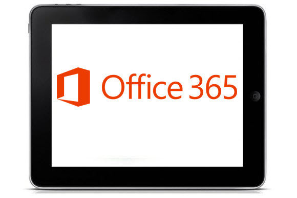 how to install office 365 on ipad