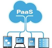 Cloud Computing Services PaaS