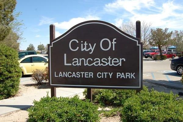 Lancaster CA - IT support